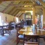 Pandora Inn Inside for birders, birding and bird watching
