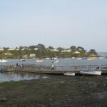 Pandora Inn Dock