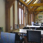Pulborough Restaurant for bird watchers, birding, birder, bird watchers