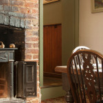 Fireside Dining at the Sportsman Inn for birdwatching, birdwatchers, birding, birders