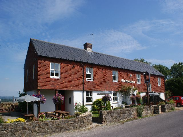 Image result for The Sportsman Inn Amberley,