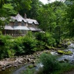 Watersmeet Tearoom for birdwatching, birdwatchers, birding, birders
