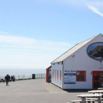 mizenhead cafe for bird watchers, birding, birders