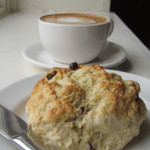 Coffe and Scone for birders and bird watching