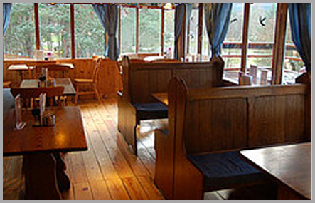 Glenmore Cafe, Aviemore