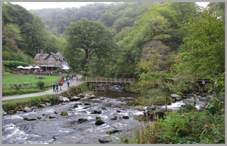 Watersmeet Tearoom