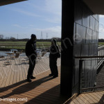 cafe on the wetlands, birdwatching, birdwatchers, birding, birders