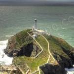 South Stack Anglesey, great for bird watching, birdwatchers, birding, birders
